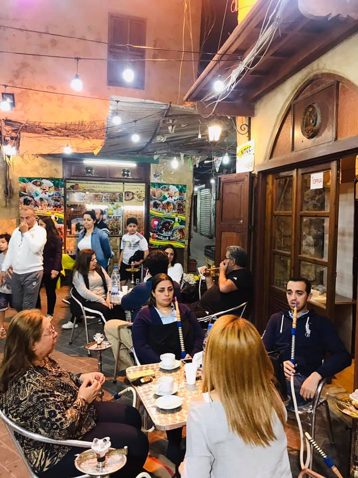 Caffe Balad