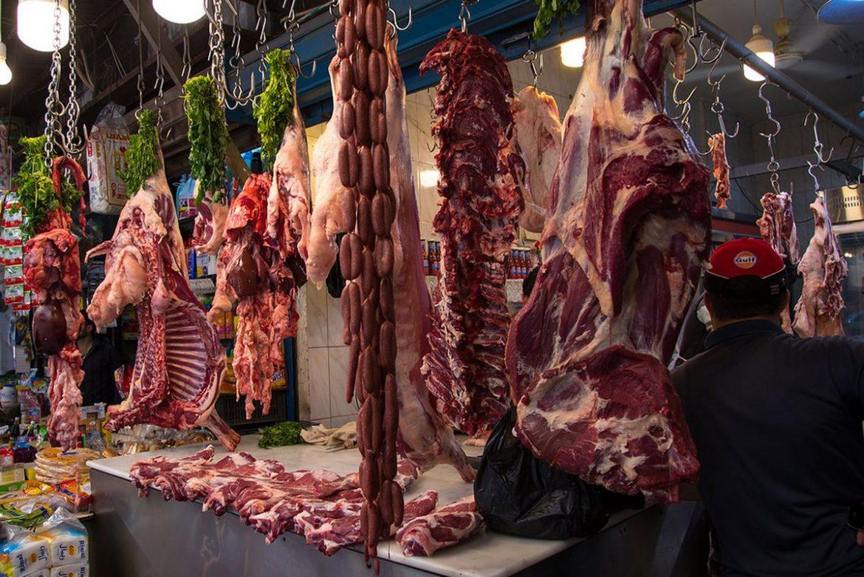 سوق اللحامين
