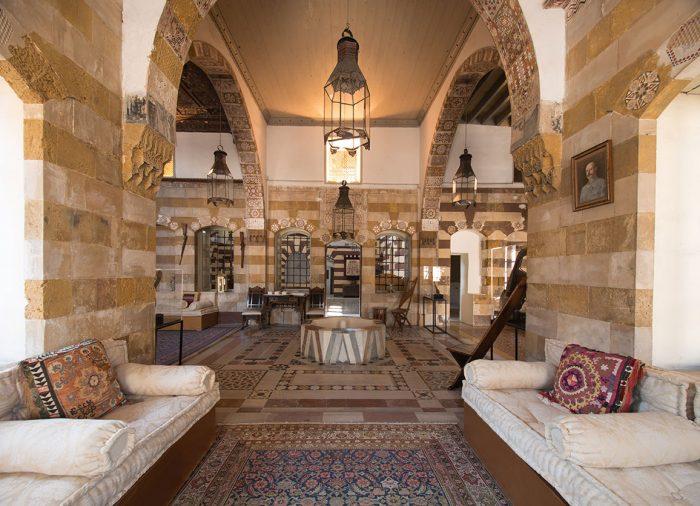 قصر دبانة