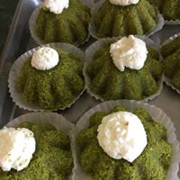 حلويات جروبي رضا الرملاوي