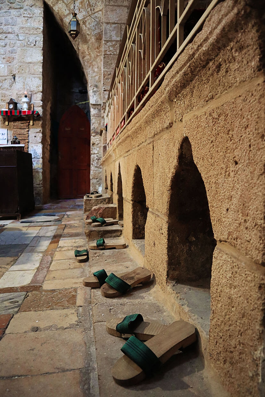 Hammam El Sheikh