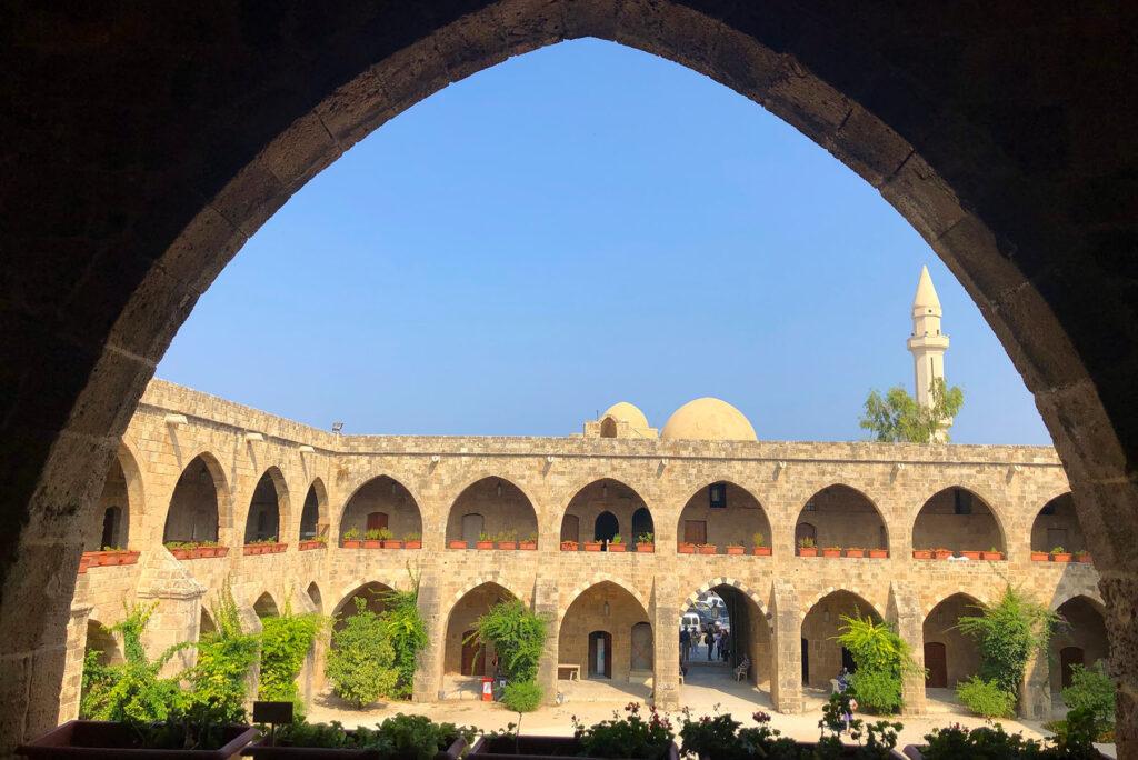 22 awesome reasons to visit Saida, Lebanon