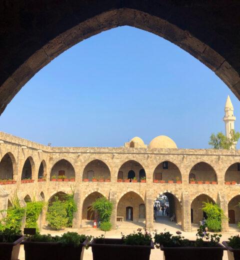 15 Things You Must Do In Saida (Sidon)!