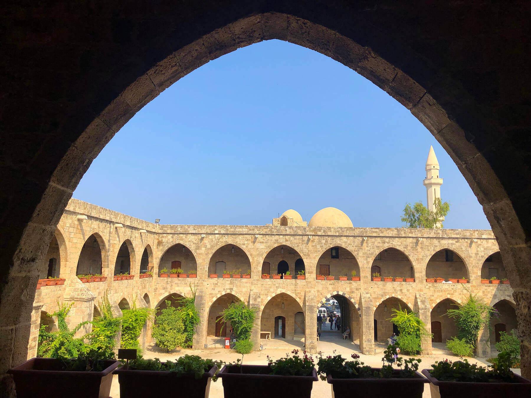 22 سببًا رائعًا لزيارة صيدا ، لبنان