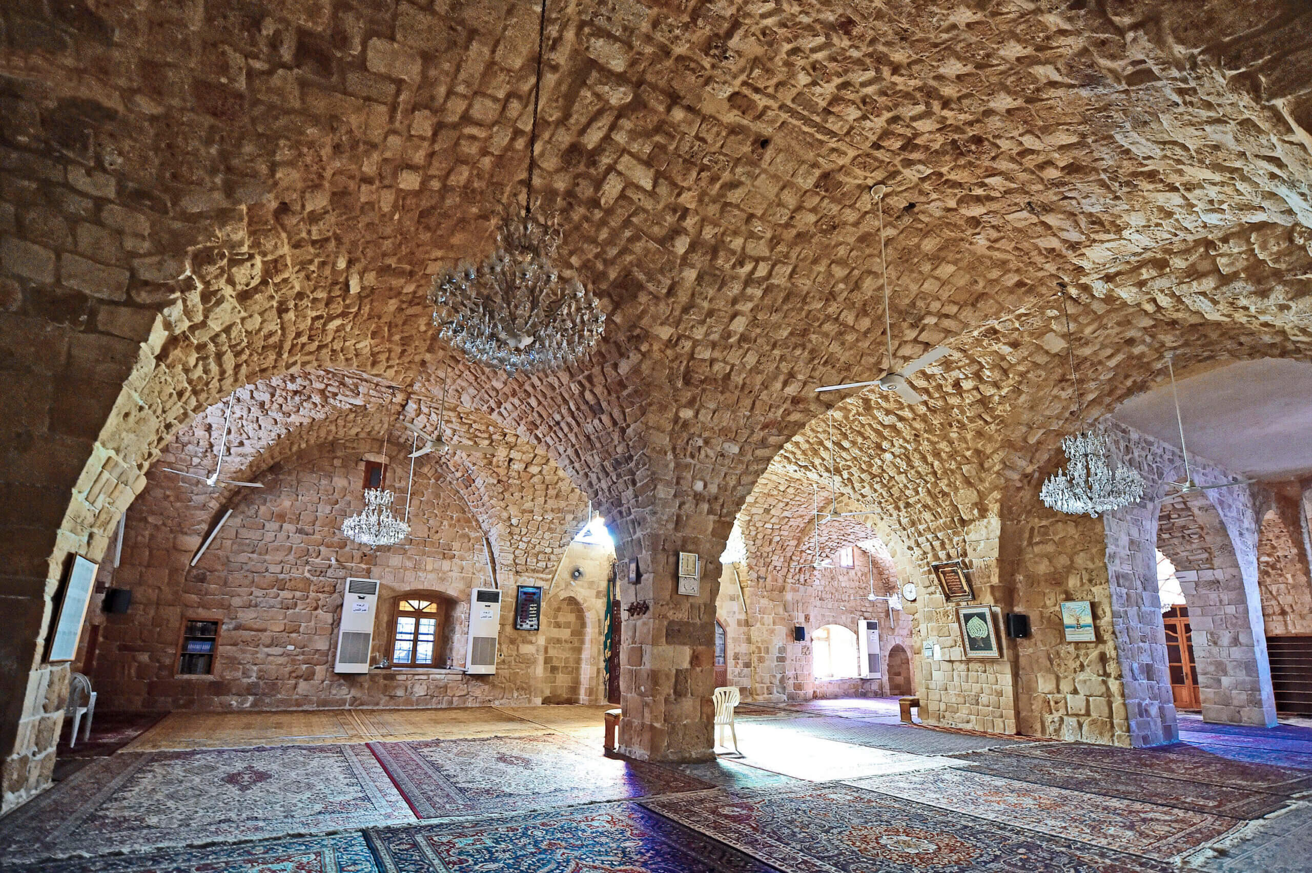Al Bahr Mosque