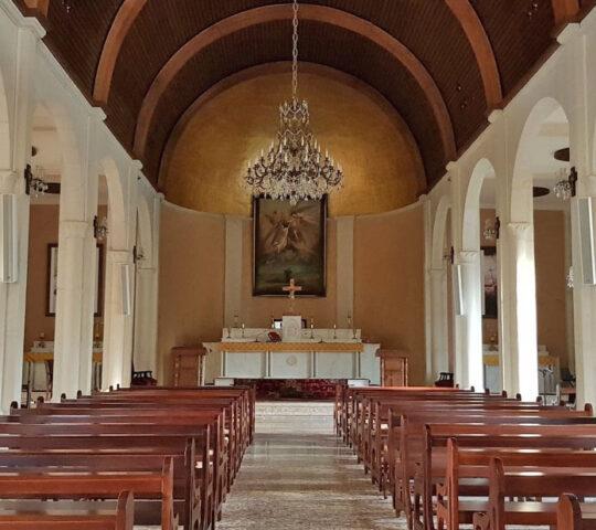 Maronite Archbishopric Of Saida