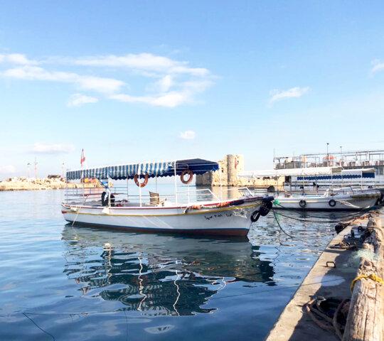 Boat Tours (Zireh Transfer)