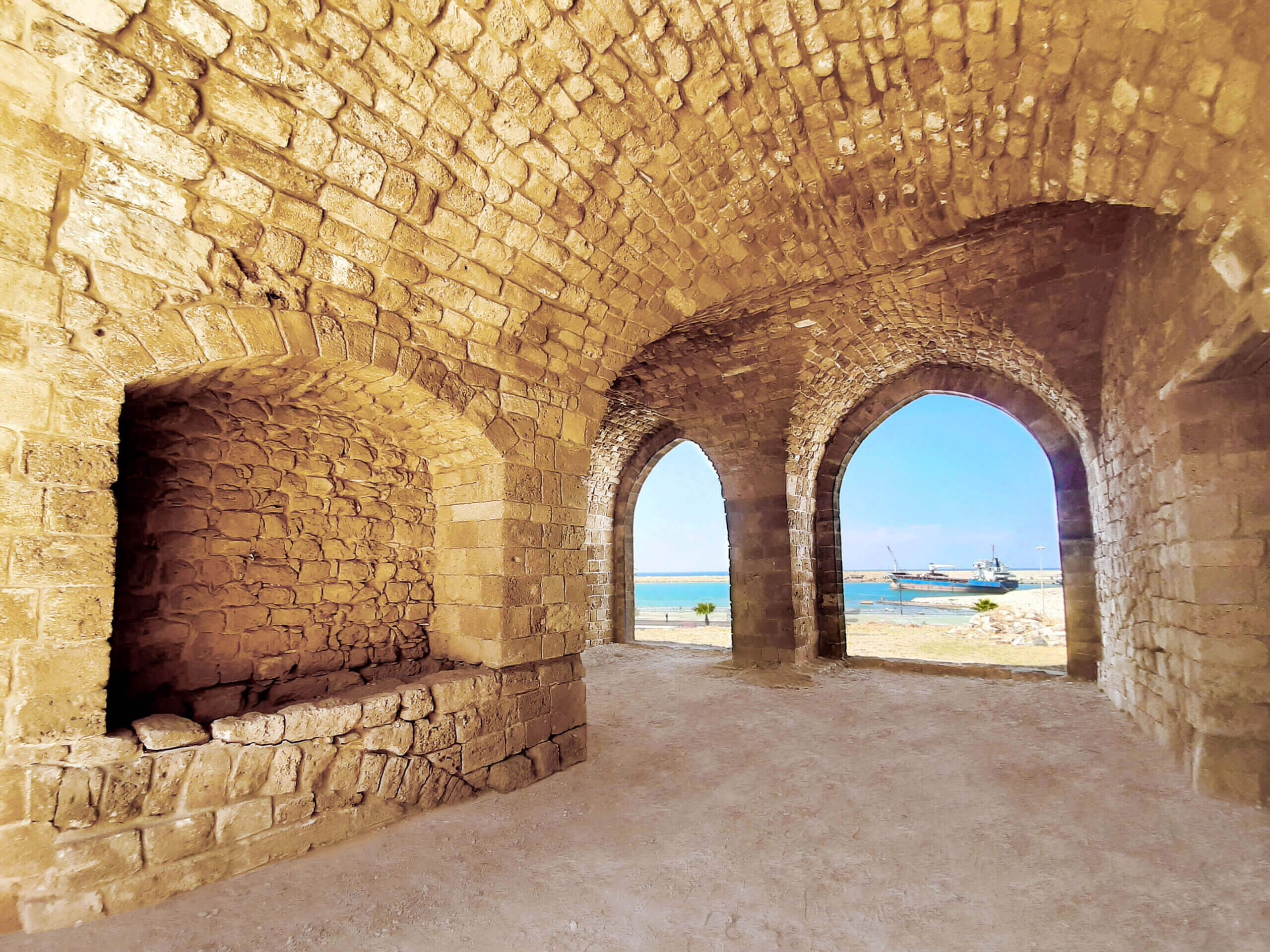 Emir Fakhreddine Palace