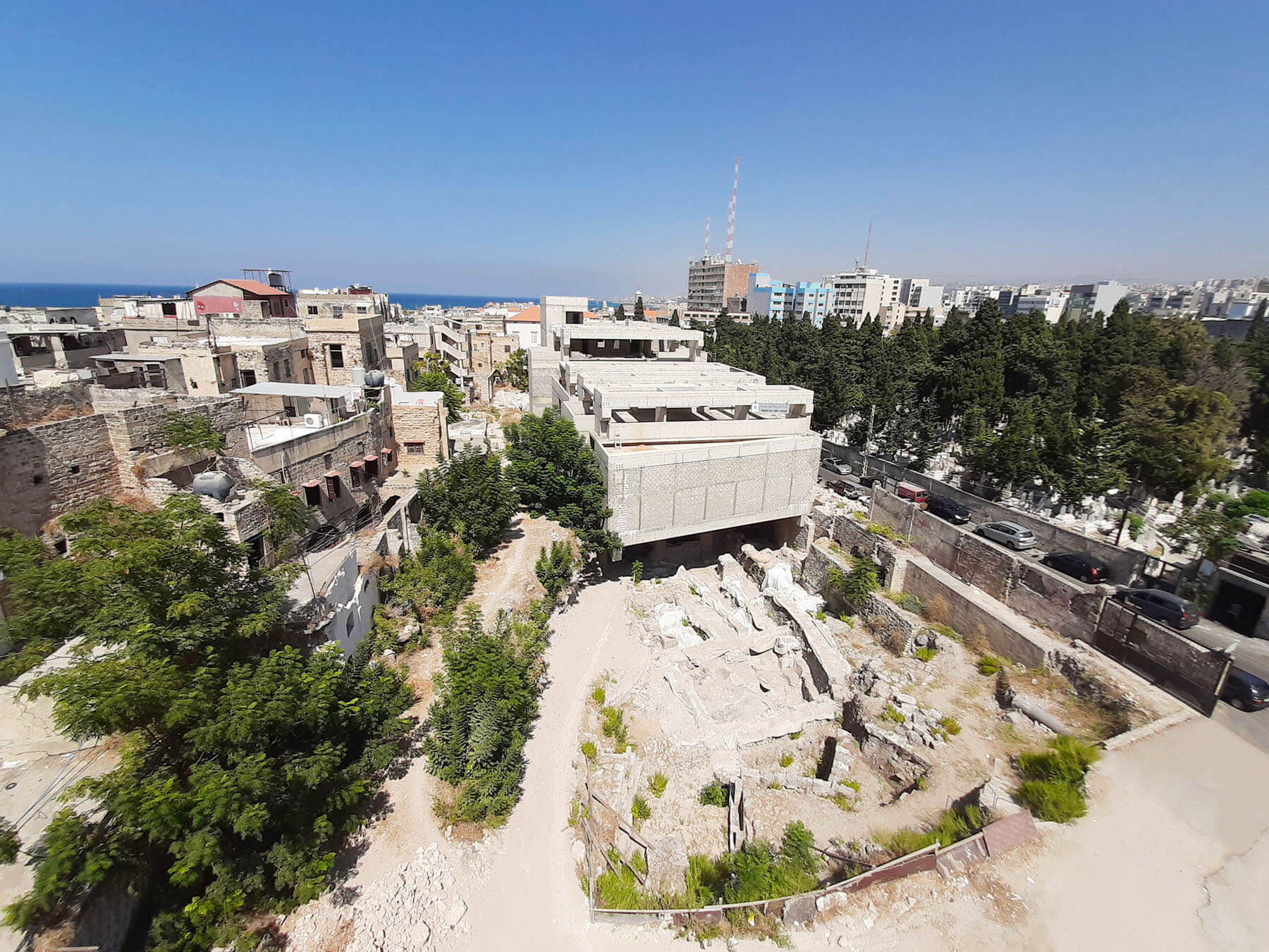 Saida History Museum