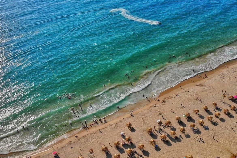 Saida Public Beach
