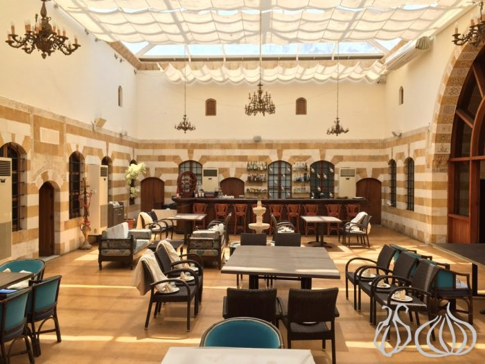 Saida Rest House