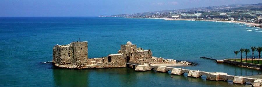 Saida City – Medcities Monographic City Profile