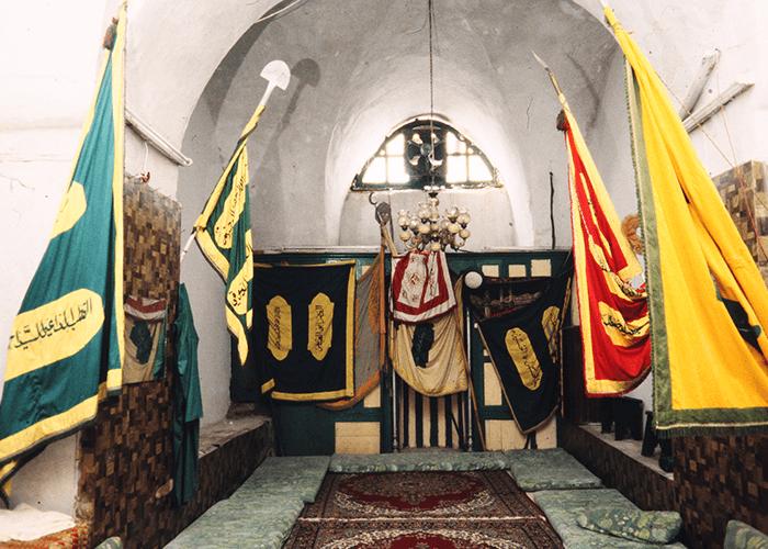 Abou Nakhle Mosque