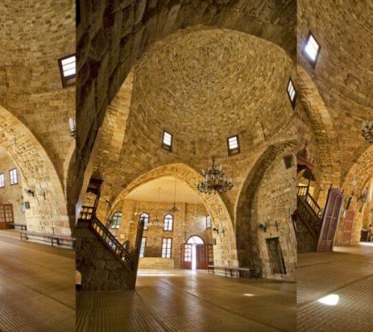 Bab El-Saray Mosque