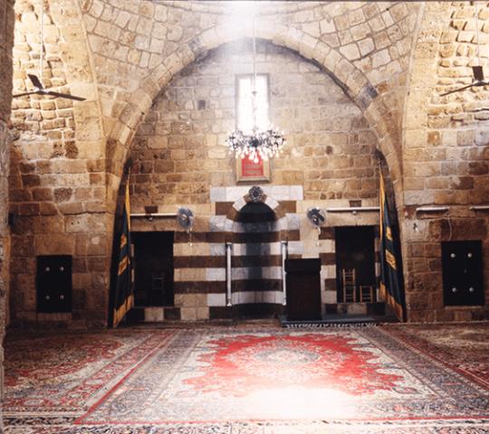 El Barrani Mosque