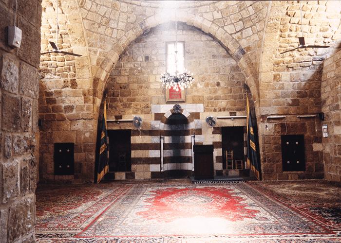 جامع البرّاني