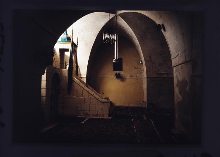 Battah Mosque