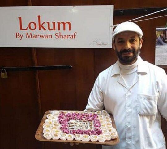 Sharaf Lokum Sweets