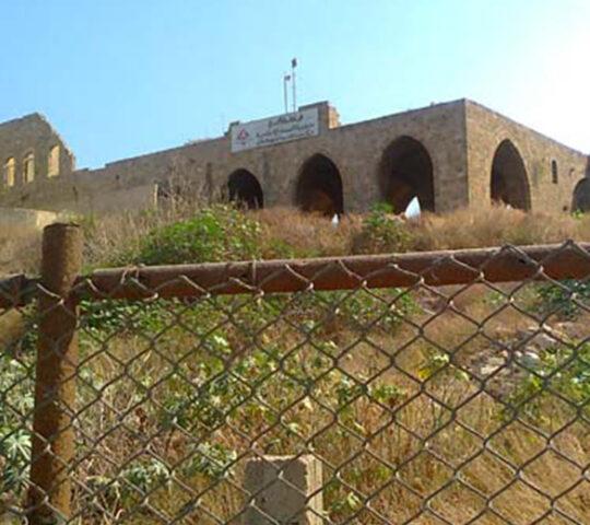 قصر الأمير فخر الدين