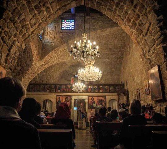 Saint Nicholas Cathedral   Greek Orthodox / Greek Catholic