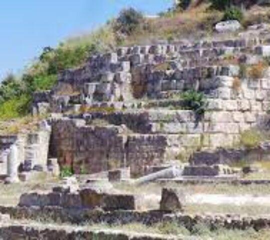 معبد اشمون