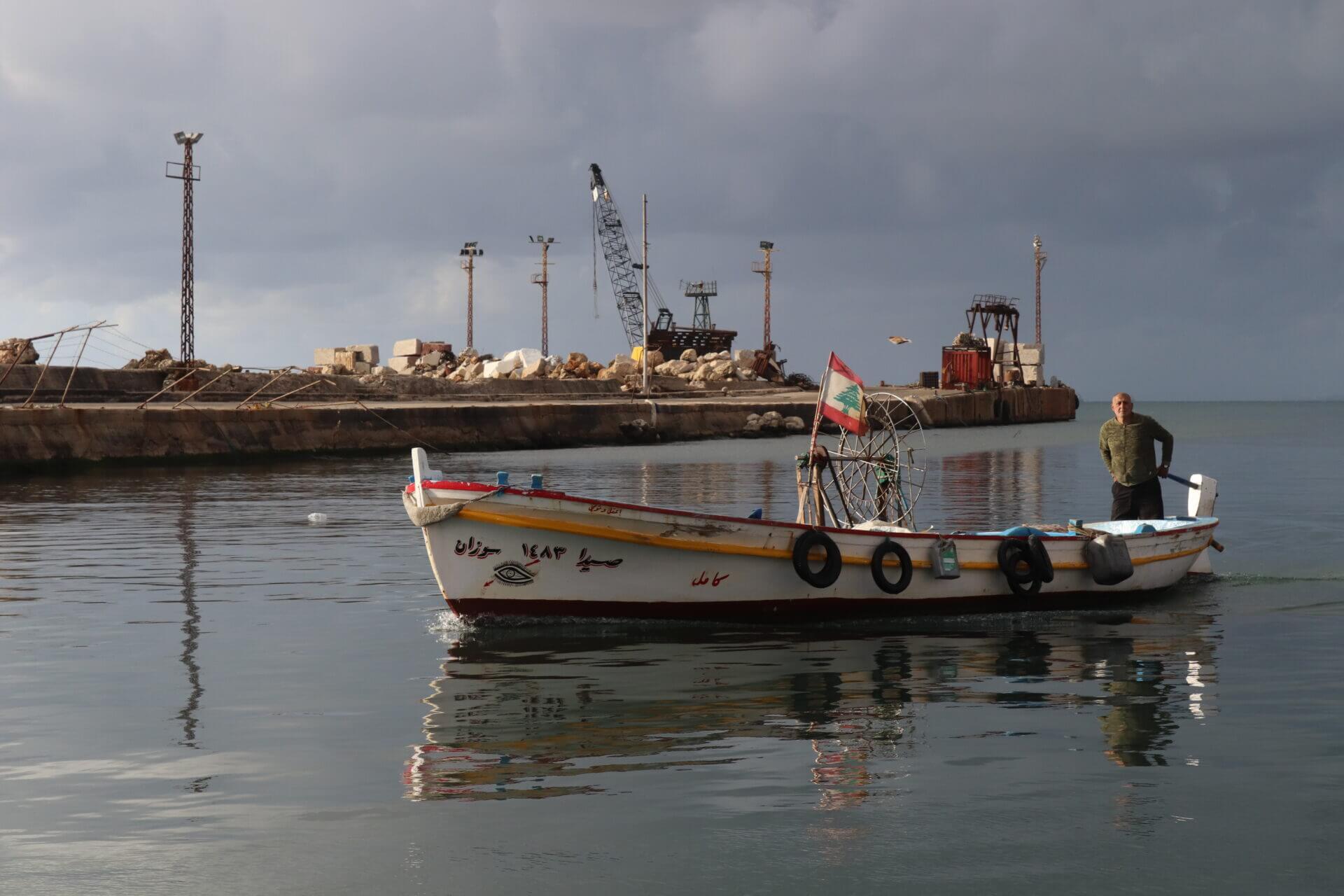 Fishermen Port